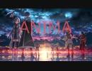 「MV」ANIMA 初心者が全力で歌って全力で動画編集してみた!