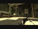 【Portal2】高所恐怖3Dアクション2 Part10【実況】