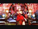 MMD【鎖の少女-Re Alive-】Tda式 重音テト kimono style