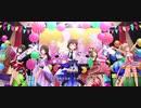 【デレステMV】Happy New Yeah!【うたいわけ本田未央センター】