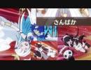 アニメ『WIXOSS DIVA(A)LIVE』4話に登場したチーム『さんばか』