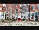 【マユピン♪】ヒロイン育成計画 / HoneyWorks 踊ってみた【変身後】