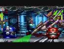 【ゲーム制作】ロールちゃんがロックマンXでボスラッシュをするゲーム 71