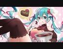 Chocolatic☆Magic / 初音ミク