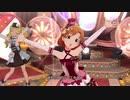 【ミリシタMV】バレンタイン限定アナザー衣装の矢吹可奈ちゃんで「キラメキ進行形」
