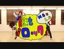 【ヒプノシスマイク二郎三郎】脱法ロックを踊ってみた【コスプレ】