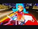 【MMD MV】シニカルナイトプラン【どっと式初音ミクTYPE2020 with C1コルベットの場合】
