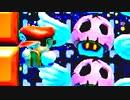 【実況】食べられたい毒キノコ?!【マリオメーカー2】 #6コース目