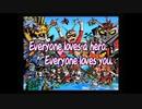 【GC】ビューティフルジョー ED+テーマソング Viewtiful World