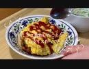 【手料理】1度しかご飯炊いたことがない女がオムライスを作ってみた