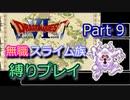 【SFC版ドラクエ6】無職スライム族縛りプレイPart9