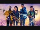 映画『승리호/Space Sweepers/スペース・スウィーパーズ』特別映像