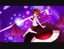 【2月6日は封魔録の日】Attack! Attack!! Attack!!!【She's in a temper!!】