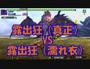 【裸特殊許可の旅 その11】裸操虫棍 紫毒姫狩猟依頼【東北イタコ&ゆっくり実況】