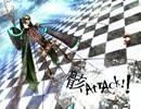【歌ってみた】骸Attack!!(Corpse Attack!!)/アナタの耳を壊します。
