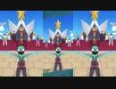 自由にポケモンマスターズEXを初見実況プレイ Part95(特訓!レジェンドチーム+チャンピオンバトル)