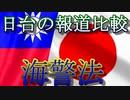 【わかざくらやまと】日台の報道比較 海警法 @文化人動画投稿企画