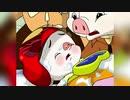ついに豚児死亡か!?北のけもフレ北朝鮮アニメ「交通規則をよく守ろうね」第9話駐車場で遊ばないようにしようね