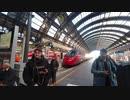 イタリア散歩 - イタリアの駅