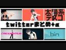 【にじさんじMMD】twitterまとめ+α