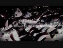 【アイマスRemix】嘆きのFRACTION (larks against the light rearrange)【バンドアレンジ】