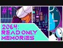 【実況#1】サイバーパンクなドット絵ゲーム【2064:Read Only Memories】
