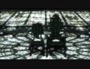 【MMD艦これ】rouge版 tda式 バリ提督で「スーサイドパレヱド」
