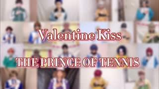【テニプリ】バレンタイン・キッス リモートで踊ってみた【コスプレ】