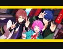 【ヒプマイMMD】ポジティブ・パレード【Fling Posse】
