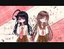 【デジタル メイキング】バレンタインイラスト 描いてみた【信楽 狸人】
