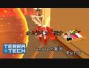【ゆっくり実況】TerraTech part18 電撃で瓦礫に還元される