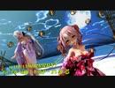 MMD【LUVORATORRRRRY!】Tda式 重音テト 弱音ハク kimono style【210214】【Ray】【sdPBR】