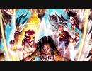 【ドッカンバトル6周年】第七宇宙の総戦力 人造人間17号(第七宇宙チーム)【LR】 バトルモーション&新BGM