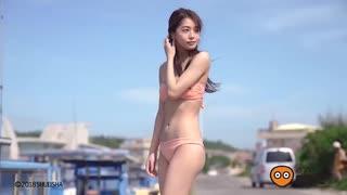 傳谷英里香、ほぼ女神!美しすぎるパーフェクトボディ!