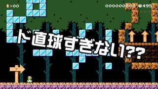 【ガルナ/オワタP】改造マリオをつくろう!2【stage:90】