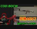 狡猾AK47 Call of Duty: Black Ops Cold War ♯48 加齢た声でゲームを実況