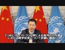 字幕【テキサス親父日本事務局】中国政府の国連での渾身のギャグ?日本政府は中国を見習おう!