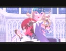 【Fate/MMD】双神とぐだ子で乱躁滅裂ガール