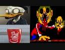 化け物共が待っている ゆっくりと京町セイカのDonald Duck.exe+Coke.exe+Alex Kidd.exe 【単発ゆっくり+VOICEROID実況】