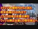 欧米からの外圧)主要な日本企業もウィグル人権弾圧企業との取引停止へ
