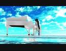 ずん子のピアノ 「予言の鳥」