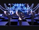 【MMDツイステ】 バイビーベイビーサヨウナラ 【オクタヴィネル】