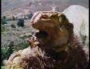 【ニコニコ動画】【Z級映画】3メートルの羊が人を襲う映画を解析してみた