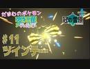 【実況】だまむのポケモン愛護のたび「冠の雪原」 #11