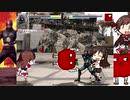 【MUGEN】仮面ライダーBLACK RXのAI作ってみた【AI作製】