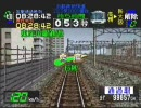 [ PS ] ( 電車でGO pro1 ) 京都線新快速223系 part2 PlayG
