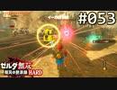 【実況】#053:ゼルダ無双 厄災の黙示録 初見実況プレイ【ハード】