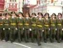 ロシア軍パレード 2005 part3