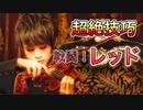 【バイオリンで弾いてみた】ポケモン金銀「戦闘!レッド&ワタル」