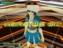 DDR SuperNOVA CHAOS習をEMIと踊ってみた